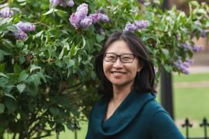 Linda Hsieh, LPC